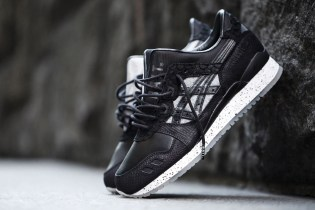 BAIT Helps ASICS Celebrate 25 Years of the GEL-Lyte III