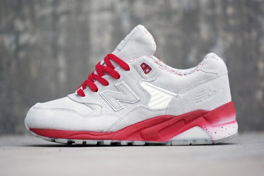 "BAIT x G.I. JOE x New Balance MT580 ""Storm Shadow"" & ""Snake Eyes"""