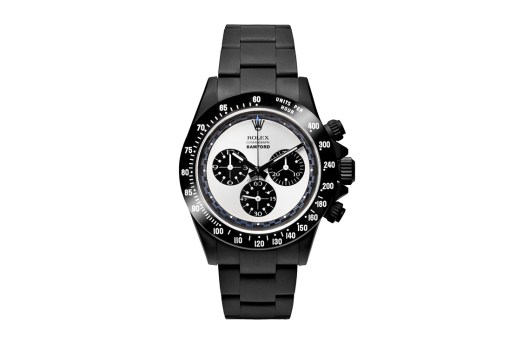 Bamford Watch Department Customizes Exclusive Rolexes for MR PORTER