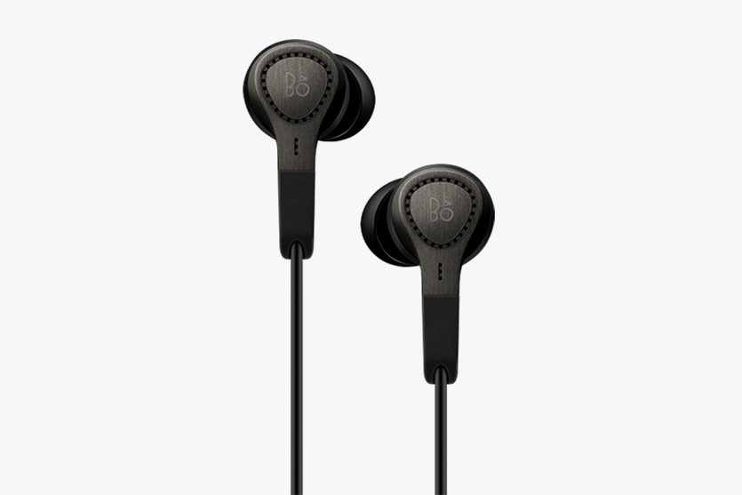Bang & Olufsen Add Active Noise Cancellation to the BeoPlay H3 Headphones
