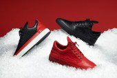 """Barneys New York x Filling Pieces """"BNY Sole Series"""" Capsule Collection"""