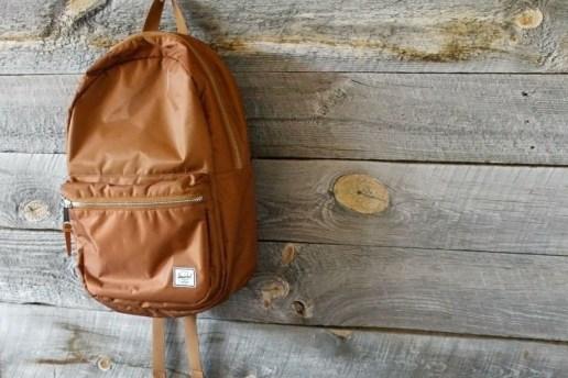 BEAUTY & YOUTH x Herschel Supply Co. 2015 Fall Backpacks