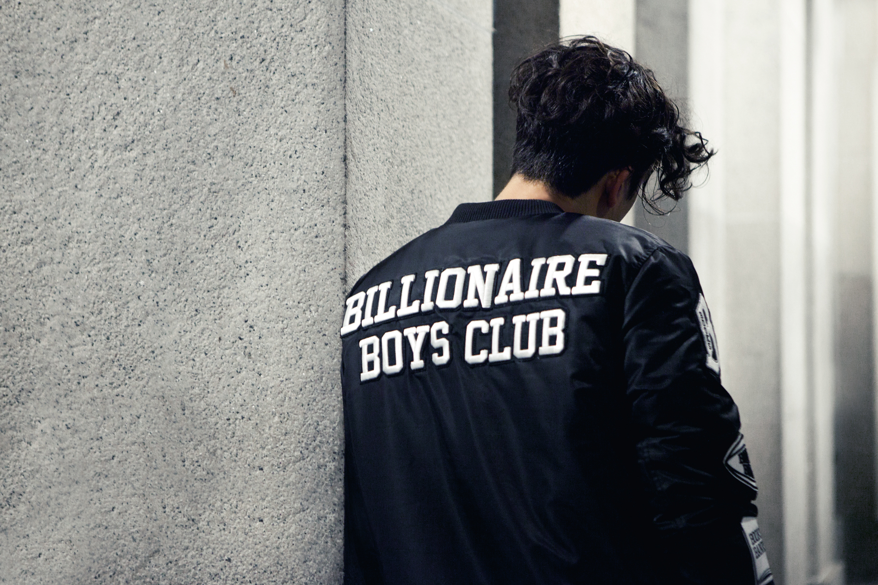 Billionaire Boys Club 2015 Fall/Winter New Arrivals