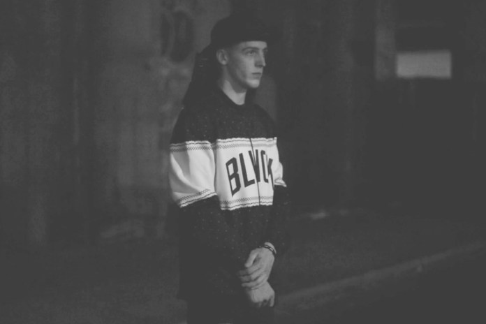 Black Scale 2015 Fall/Winter Video Lookbook