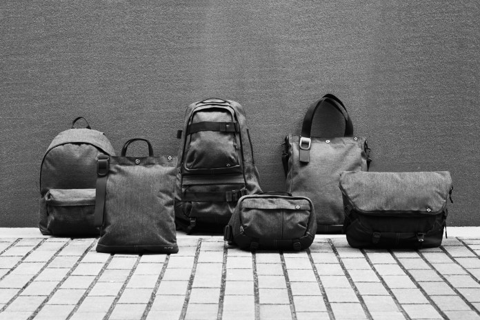 BLCbrand 2015 Fall Bag Collection