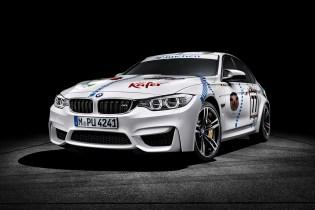 """BMW M3 """"Münchner Wirte"""""""