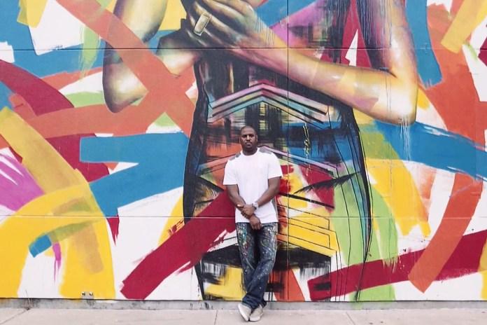 BOMBAY SAPPHIRE® Artisan Series 2015: Michael Savoie Turns Human into Superstar
