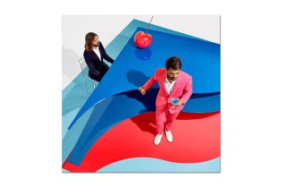 Breakbot - Back For More
