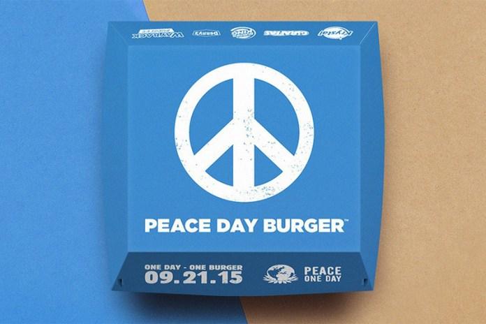 Burger King Proposes Another Epic Collaborative Burger
