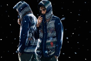 BURTON x NEIGHBORHOOD 2015 Winter Collection