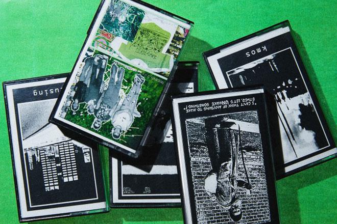 C.E Mixtapes by Sk8thing