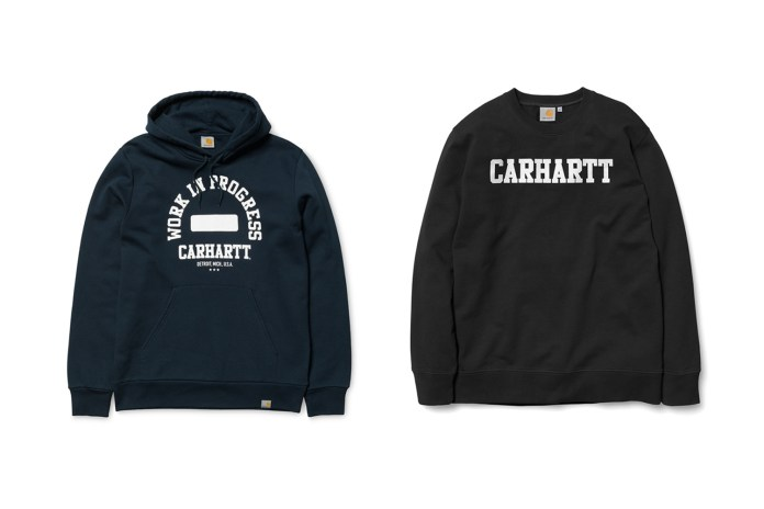 Carhartt WIP 2015 Fall/Winter Collection Delivery 2