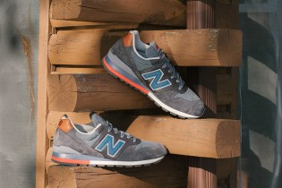 "Check out New Balance's Retro Ski-Themed ""MiUSA"" Connoisseur Collection"