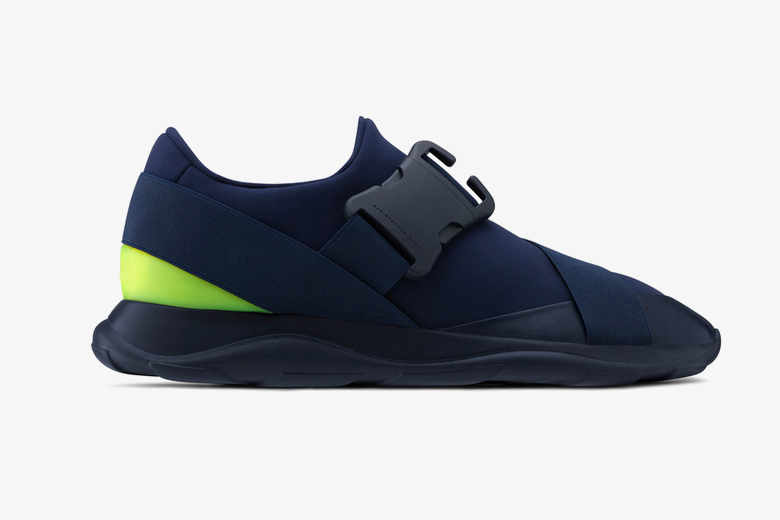 Christopher Kane 2016 Spring/Summer Footwear Collection