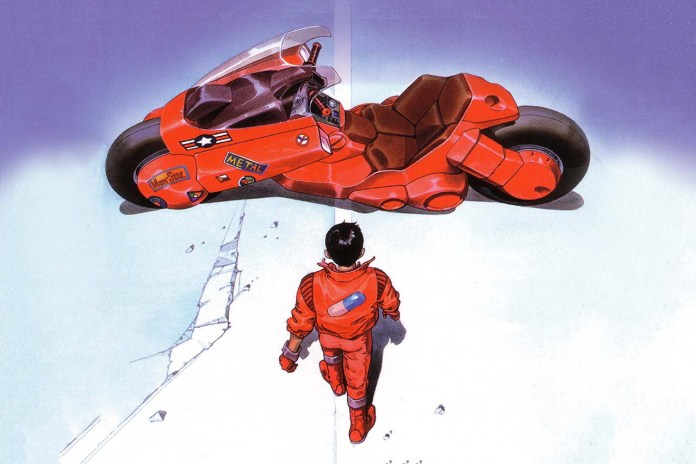 Christopher Nolan to Produce 'Akira' Remake