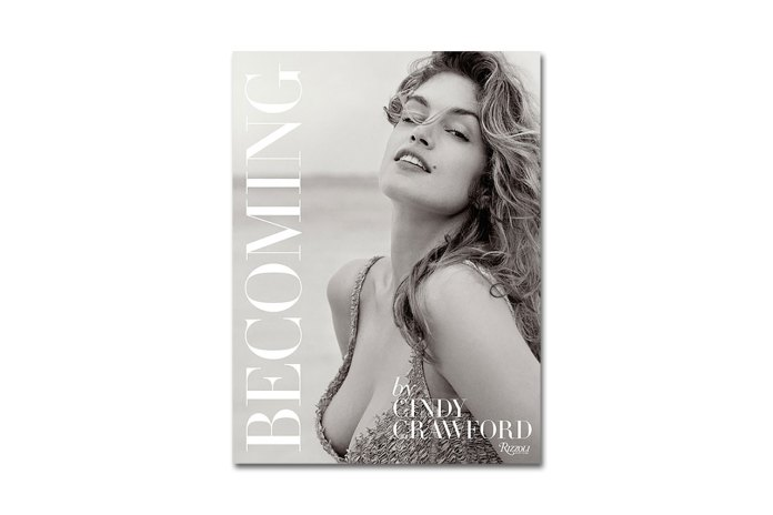 A Look Inside 'Becoming' by Cindy Crawford (NSFW)