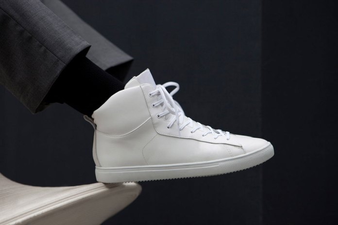 CLAE Introduces the Frazier