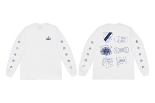 Club 75 for BMC Paris 2015 Capsule Collection