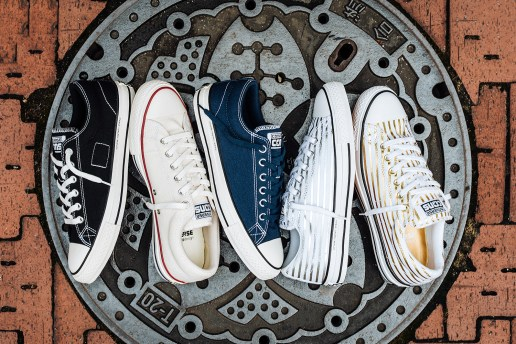 Converse CONS CTS fragment design Collection