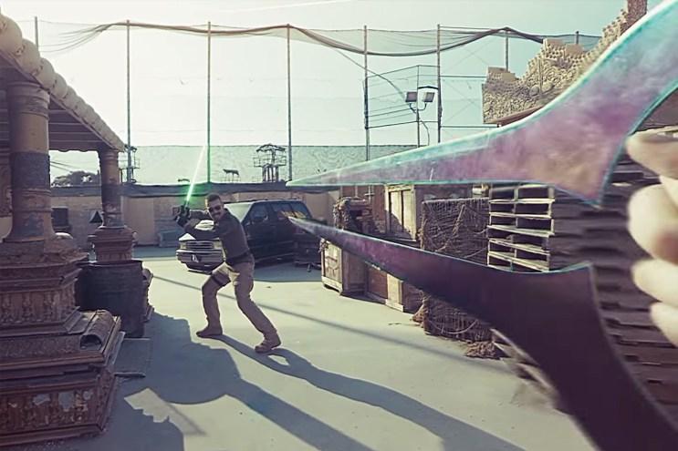 Corridor Digital Presents the Ultimate Gun Game