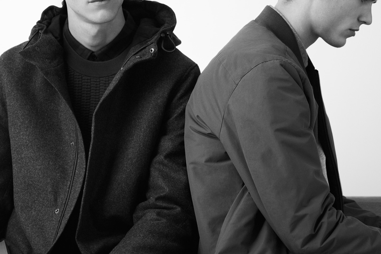 Take a Look at the Second COS 2015 Fall/Winter Lookbook