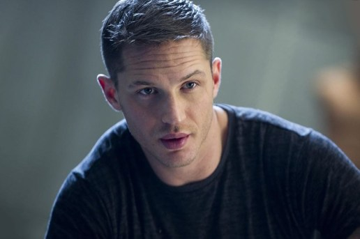 Could Tom Hardy Be the New James Bond?