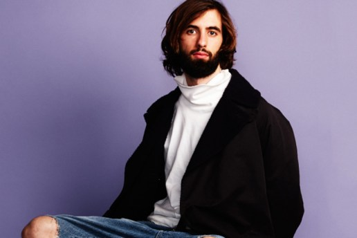 COVERCHORD 2015 Fall/Winter Lookbook