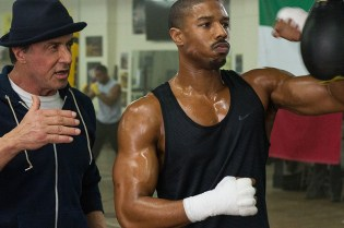 'Creed' Official Trailer #2