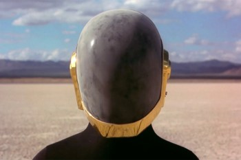 'Daft Punk Unchained' Official BBC Documentary Trailer