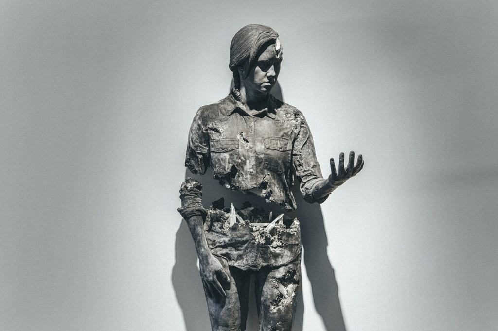 daniel arsham 1 - photo #22