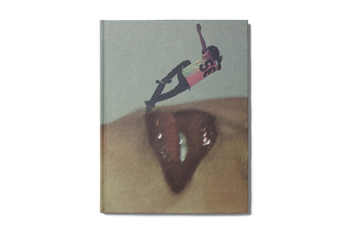 'Supreme' Photography Book by David Sims