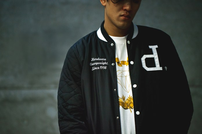 Diamond Supply Co. 2015 Fall/Winter New Arrivals
