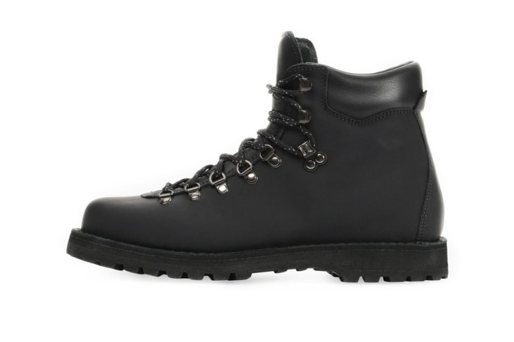 """Diemme x C Store Bring Back the """"All Weather Conditions"""" Boot at the Perfect Time"""