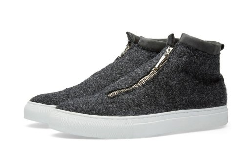 "Diemme 2015 Fall/Winter ""Tweed"" Pack"
