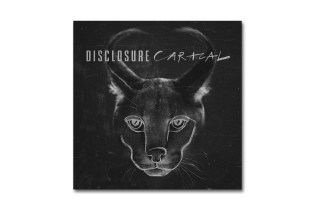 Disclosure - Caracal (Album Stream)