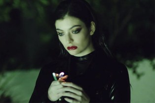 "Disclosure featuring Lorde ""Magnets"" Music Video"