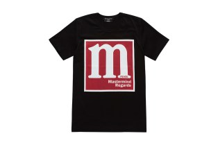 Dover Street Market T-Shirt Space Launches mastermind JAPAN Featuring A-GIRLS