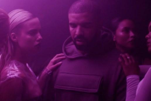"Majid Jordan featuring Drake ""My Love"" Music Video"