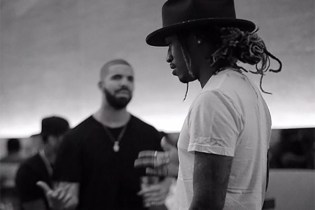 Drake Suggests His Mixtape With Future Is Indeed Happening