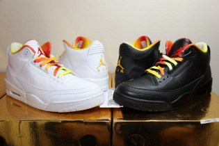 These Drake vs. Lil Wayne Air Jordans Are Going for $25,000 USD