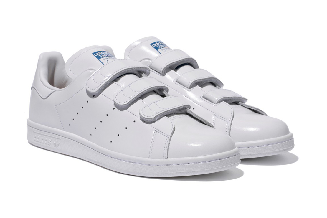 ÉDIFICE x adidas Originals Stan Smith CF
