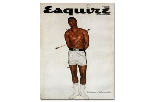 'Esquire' Chooses Its 50 Best Covers of All Time