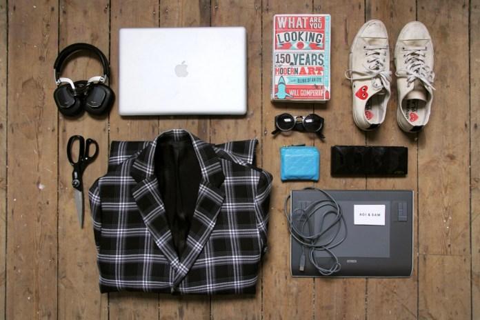 Essentials: Agi & Sam