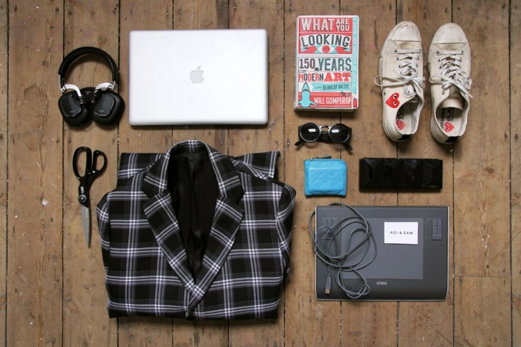 Essentials: Agi & Sam