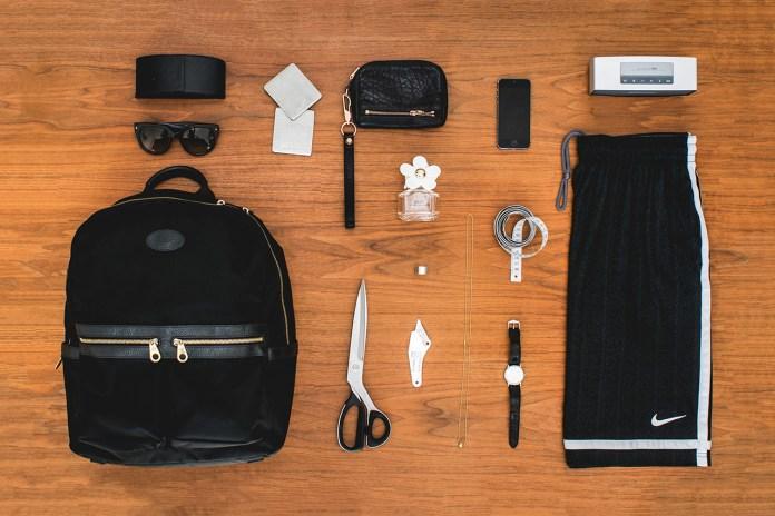 Essentials: Astrid Andersen