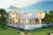 Ettore 971 Limited Edition Villas Are Inspired by Bugatti Automobiles