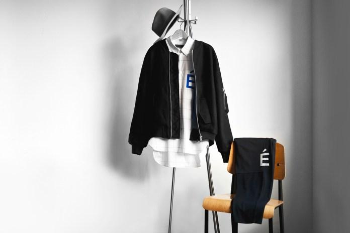 Études Studio 2015 Fall/Winter Collection