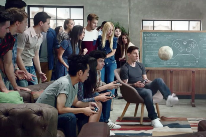 Kobe, Messi & Pelé Appear in the Latest Trailer for 'FIFA 16'