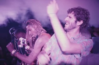 Find out How Lil Dicky Made the Most Epic Rap Music Video Ever for Free