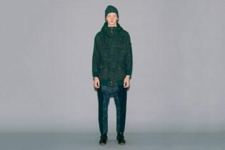 Frapbois Fall/Winter 2015 Collection Lookbook